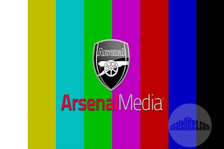 Arsenal TV Eutelsat 10A Biss Key 17 December 2020