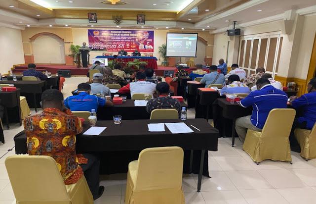 Yopi Murib Pimpin Persatuan Gulat Seluruh Indonesia (PGSI) Papua Periode 2020-2024.lelemuku.com.jpg