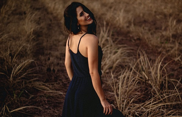 posture parfaite femme
