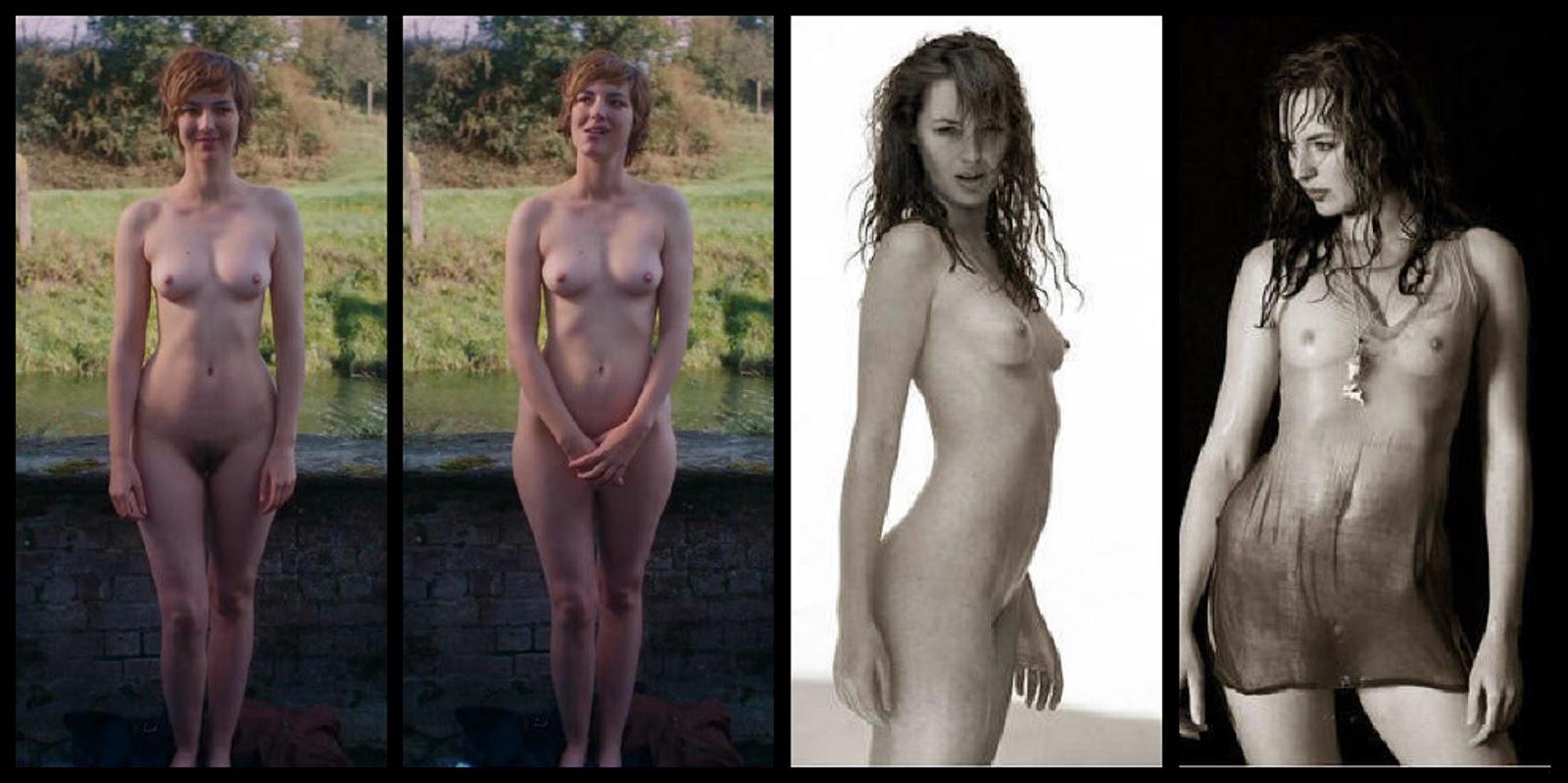 Актриса луиз бургуан в порно, порно внезапное русское порно