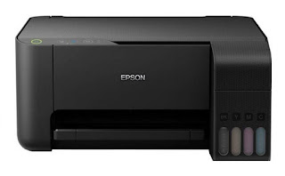 Epson EcoTank L3101 Driver Downloads, Review And Price