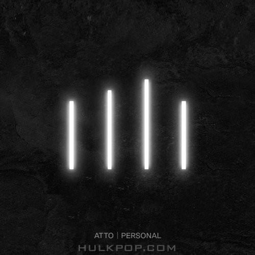 ATTO – PERSONAL – EP