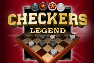 checkers-legend