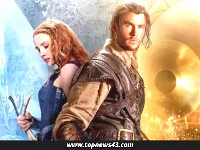 Huntsman & Snow White - Why Failed The Huntsman & Ice Queen