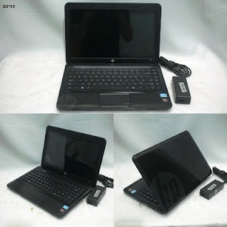 HP Notebook PC 1000-1205TX