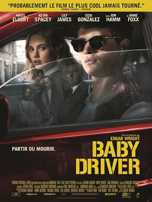 Baby Driver streaming VF film complet (HD)