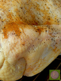 texas butter roasted chicken (sweetandsavoryfood.com)