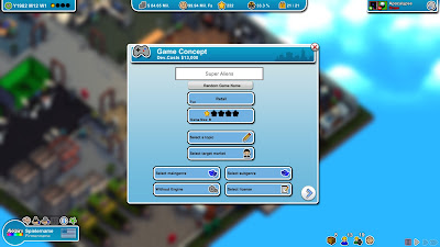 Mad Games Tycoon Game Screenshot 4