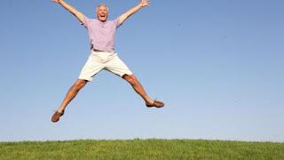7 FACT Sport can make Ageless