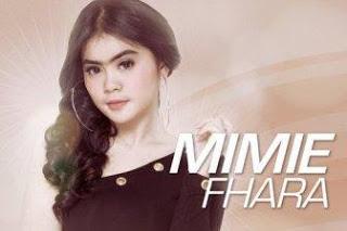 Lirik Lagu Mimie Fhara - Hatiku Terluka