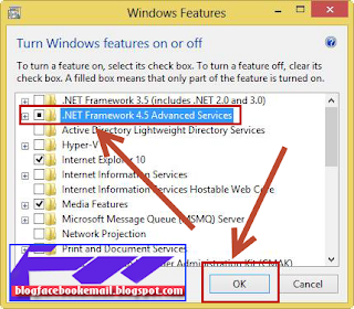 download + cara install freemake dan install Net framework