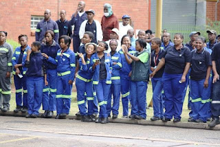 General workers And Cleaners