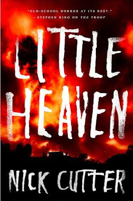 Little Heaven by Nick Cutter