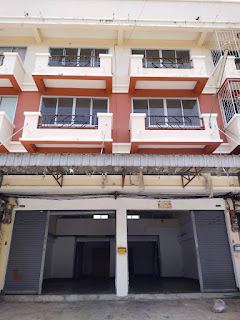 ขาย ตึกแถว 2 คูหา ตั้งอยู่ที่ทรัพย์รุ่งเรืองบางปู ใกล้นิคมบางปู ขายไม่แพงติดต่อ 0863913678
