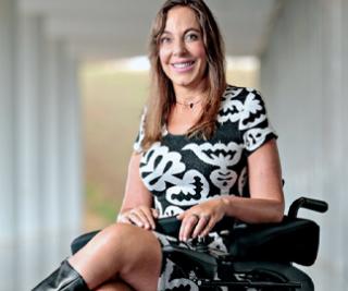 Mês da Inclusão Social da Pessoa com Deficiência: veja quem faz a diferença