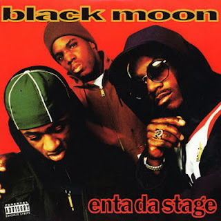 Black Moon – Enta Da Stage (1993) (2017 The Complete Edition) (3CD) [CD] [FLAC]