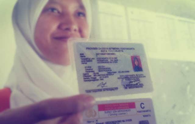 Nama Orang Paling Unik di Yogyakarta - Y