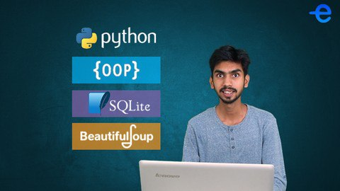 Python for Beginners - Basics to Advanced [Free Online Course] - TechCracked
