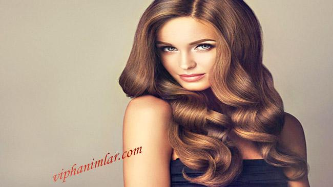 Hasarlı Saçlar İçin Ev Yapımı 5 Saç Kremi -viphanimlar.com