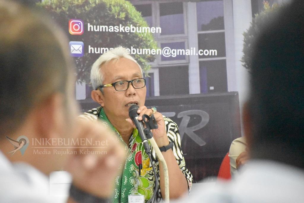 Akibat Kekeringan Panjang, Ribuan Hektare Sawah di Kebumen Alami Puso