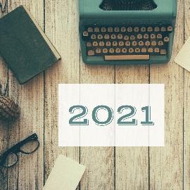Tavoitteita vuodelle 2021