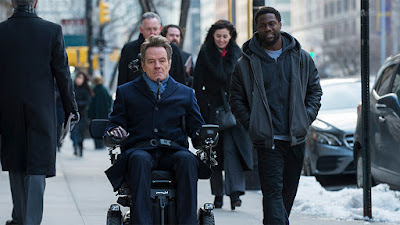 The Upside 2019 movie Bryan Cranston Kevin Hart