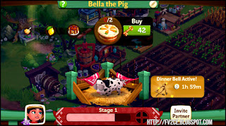 FarmVille 2: Country Escape,carrot cake, pancakes, lemons, farmland