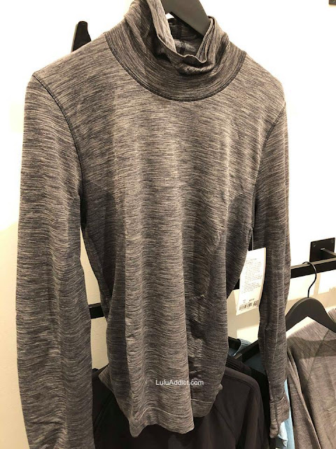 lululemon woolly-wunder-turtleneck
