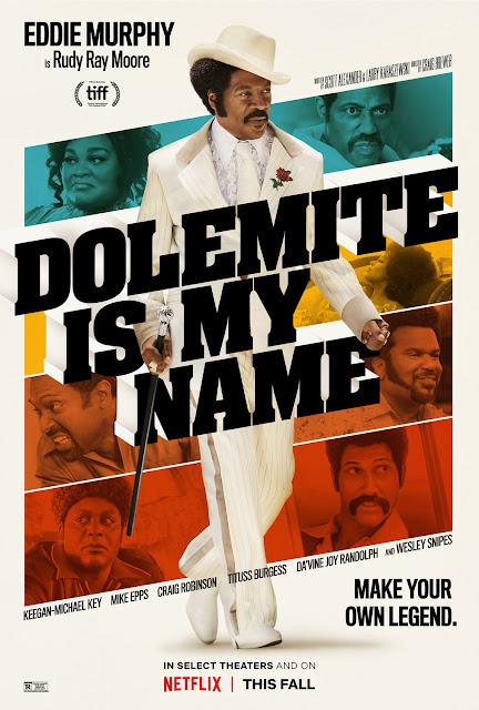 poster meu nome é dolemite