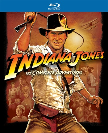 Indiana Jones And The Raiders Of The Lost Ark 1981 480p 350MB