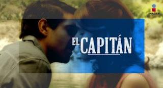 El Capitan capitulo 11
