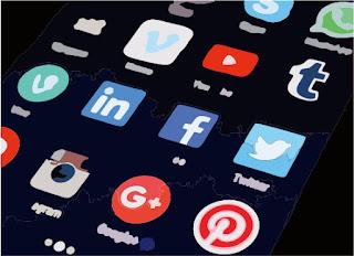 Membagikan ke Media Sosial