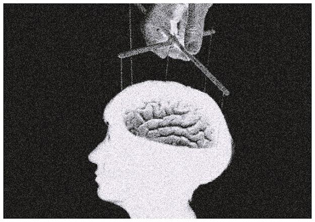 Práticas de Lavagem Cerebral do dia a dia