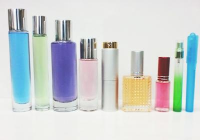 Pastikan Anda Memilih Parfum Terlaris Yang Cocok Dengan Aroma Tubuh Anda