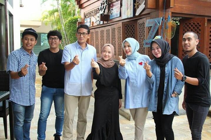 Duet Maut Sandi-Nisa Sabyan, Jaenudin Ngaciro Patah Hati?
