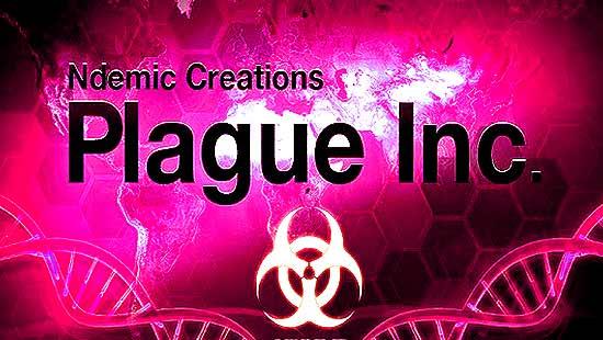 Plague Inc Mod Apk