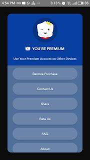 Betternet Premium VPN Proxy v3.9 Apk | Softwares & Games