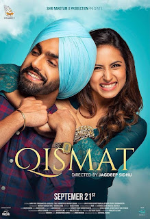 Qismat 2018 Punjabi Download 720p WEBRip