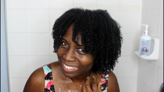 Flat Twist Out Bob Natural Hair | DiscoveringNatural