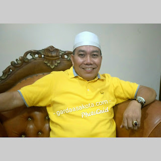 Ketua DPW PAN: Syafru-Ady Bakal Diusung Oleh Koalisi Biru, PAN, Nasdem dan Demokrat