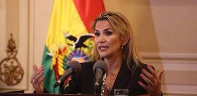 المغرب يعترف بالحكومة البوليفية وينضم للجهود الدولية لتحقيق الأهداف التي جاءت في الدعوة إلى الانتخابات العامة