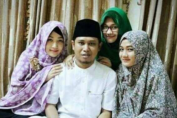 Poligami, Apa dan Bagaimana, Serta Anggapan Orang Di luar Islam