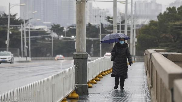 Imbas Virus Corona, Indonesia Keluarkan Travel Warning ke Hubei China