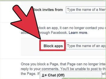 How to Unblock Someone From Facebook.