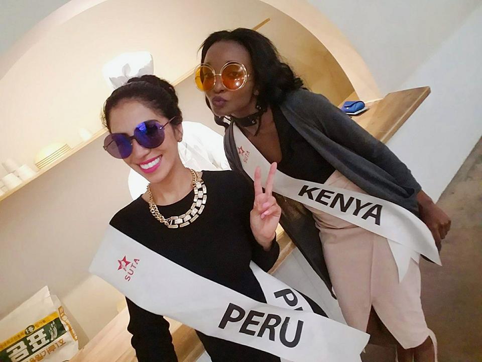 Vanessa Guimoye es Perú en Miss SuperTalent 2017  18119098_190880158098453_3015451798878442466_n