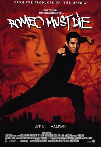 Romeo Must Die 2000 Dual Audio Hindi Full Movie Download
