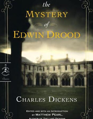 The Mystery of Edwin Drood by Charles Dickens pdf Download