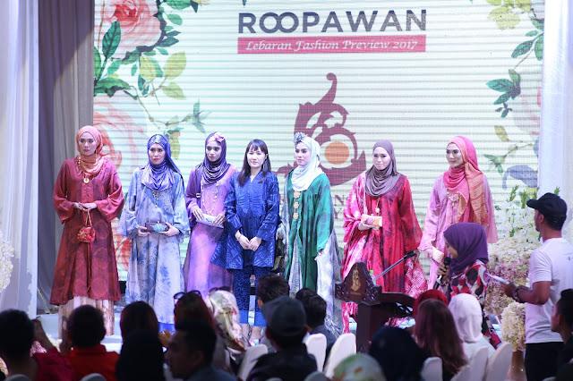 Pelancaran Roopawan Dan Koleksi Raya 2017