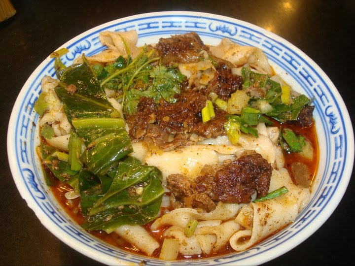 Fresh Soba Noodles Nyc