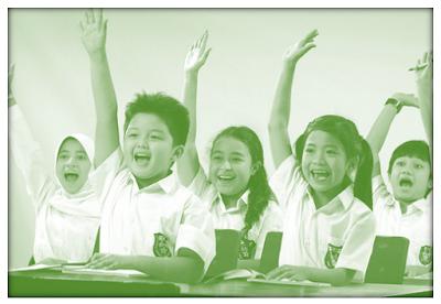 Kumpulan Rumus Dasar Matematika SD Terlengkap Kelas III, IV, V, dan VI